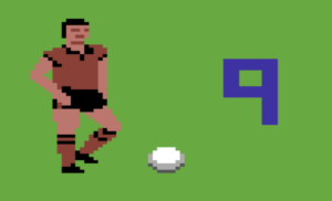 Soccer Replay per C64